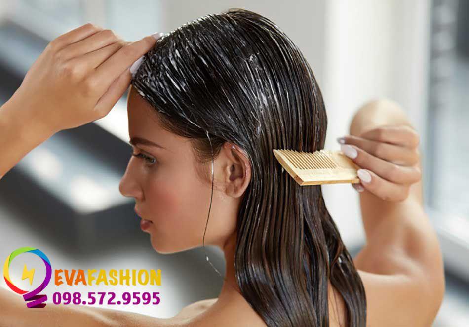 Phenyl Trimethicone tạo hàng rào bảo vệ da và tóc