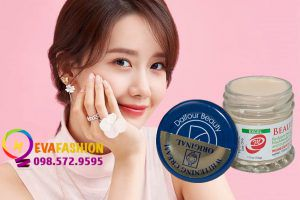 Kem dưỡng St. Dalfour Beauty Whitening Excel Cream