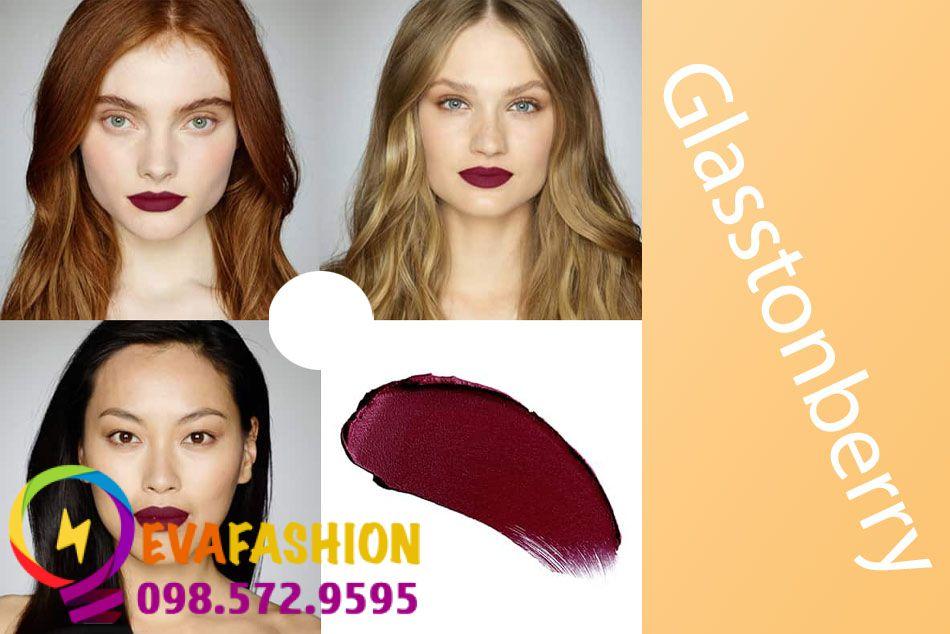 Charlotte Tilbury Matte Revolution Lipstick Glasstonberry