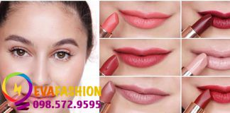 Son Charlotte Tilbury Matte Revolution Lipstick