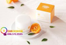 Hình ảnh kem dưỡng trắng da Innisfree Whitening Pore Cream