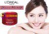 Hình ảnh kem dưỡng da ban đêm L'Oreal Paris Skincare Revitalift