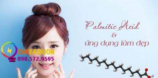 Palmitic Acid