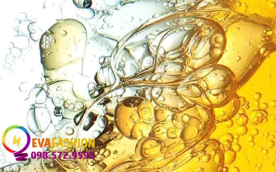 Palmitic Acid có thể làm chất nhũ hóa trong các sản phẩm mỹ phẩm.