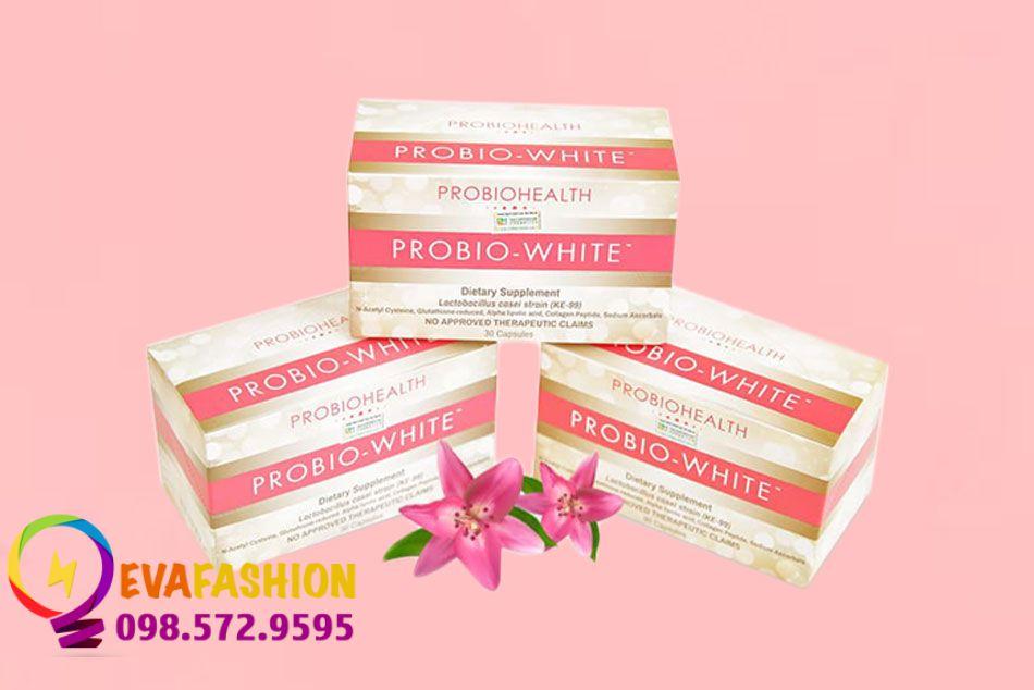 Hình ảnh Probio White