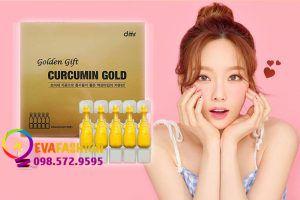 Hình ảnh Tinh nghệ Nano Curcumin Gold Hàn Quốc