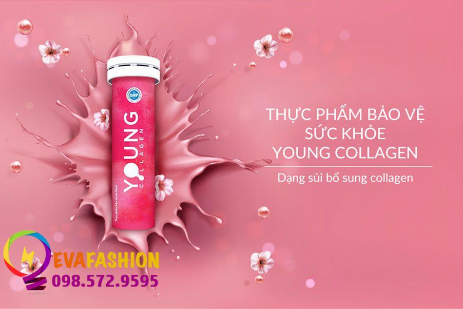 Hình ảnh Young Collagen