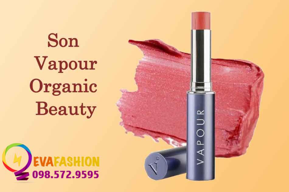Son Vapour Organic Beauty