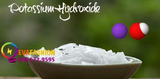 Hình ảnh Potassium Hydroxide