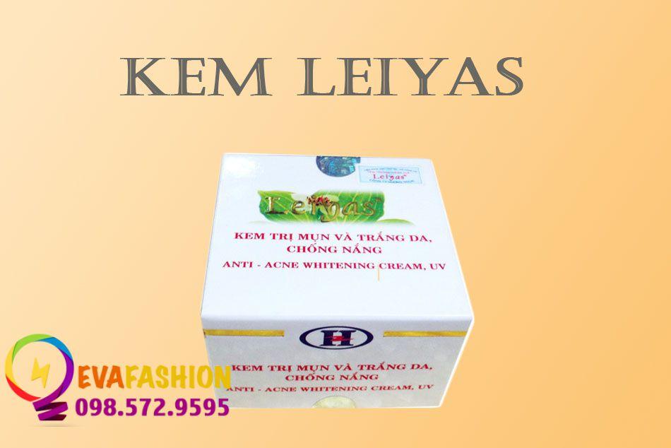 Hình ảnh mặt trước của Kem Leiyas