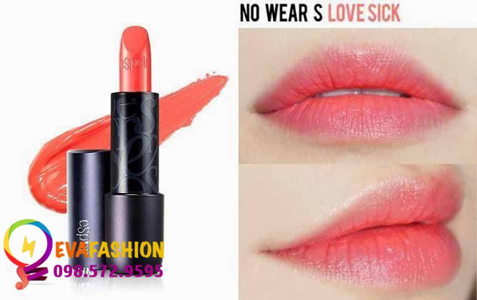 Son Espoir Lipstick Nowear Corali Day