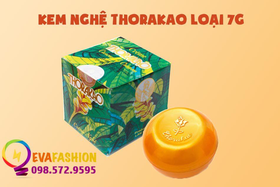 Hình ảnh kem nghệ Thorakao dạng 7g