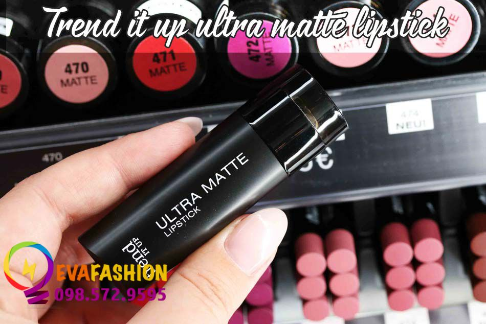 Son Trend IT UP Ultra Matte Lipstick