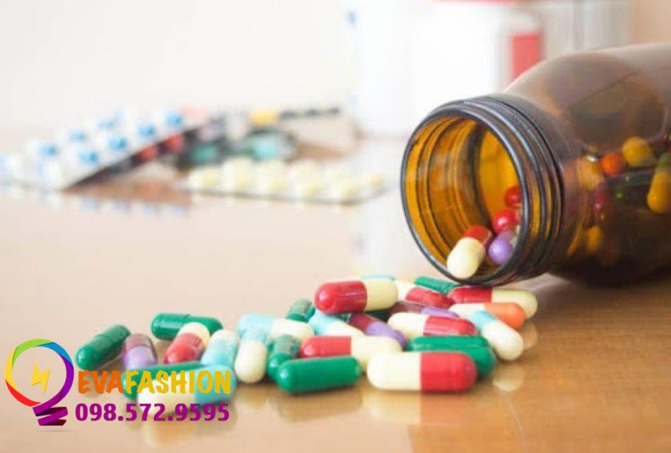 Thuốc giả tràn lan trên thị trường khiến người tiêu dùng lo lắng