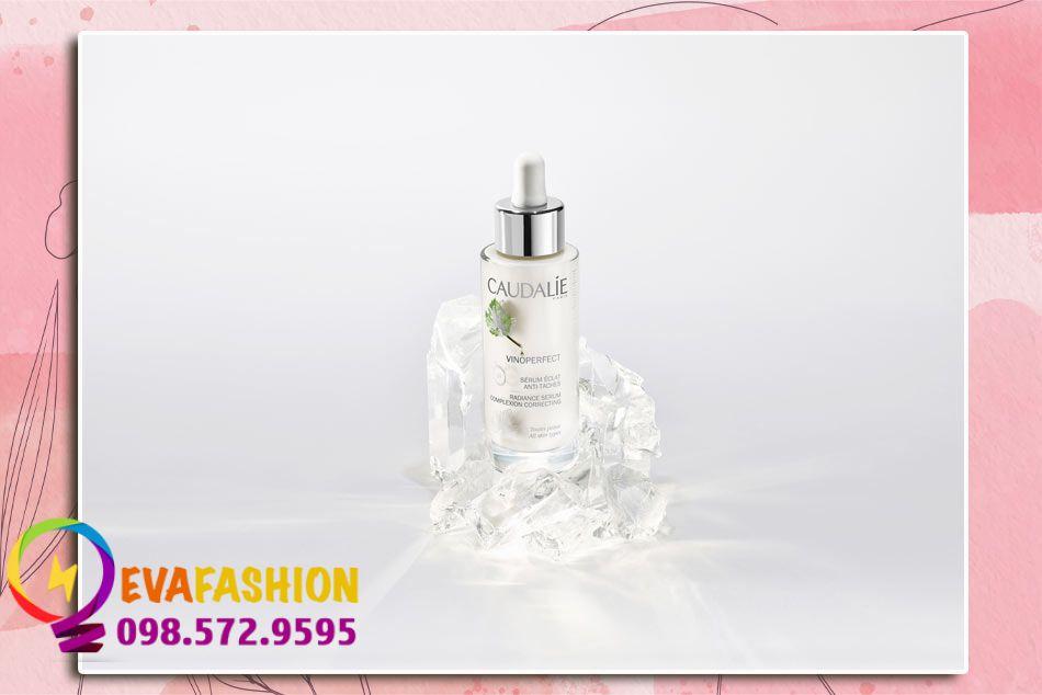 Hình ảnh tinh chất Caudalie Vinoperfect Radiance Serum