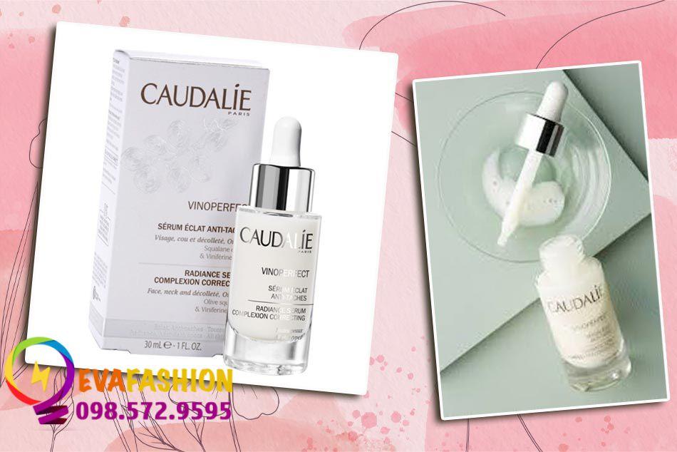 Caudalie Vinoperfect Radiance Serum có giá bao nhiêu?