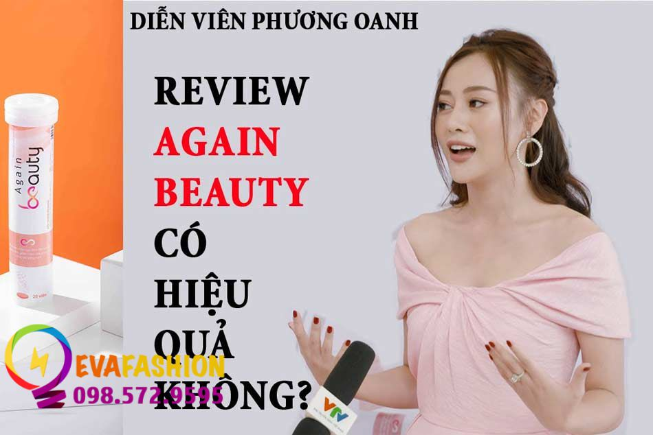 Again Beauty - Review từ người sử dụng