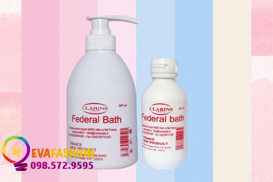 Sữa non Federal Bath có thật sự tốt không?