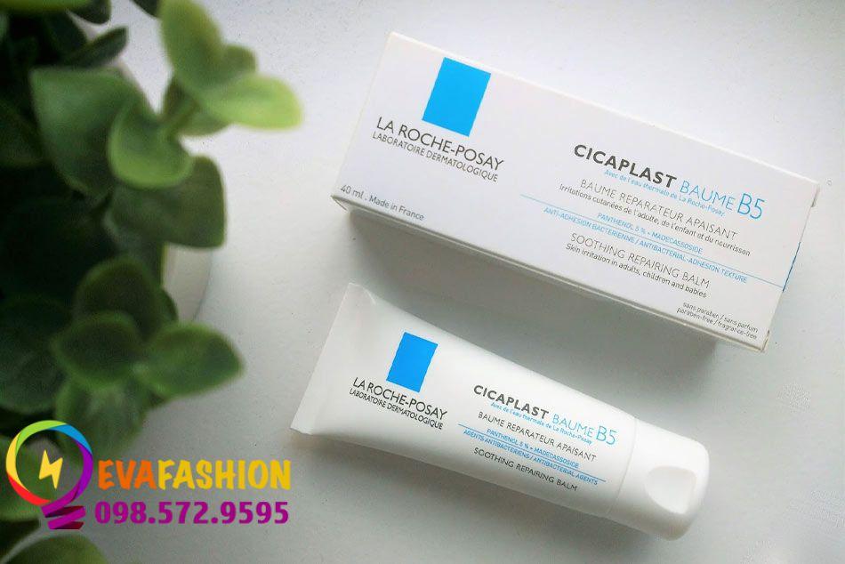 Phục hồi da La Roche Posay Cicaplast B5