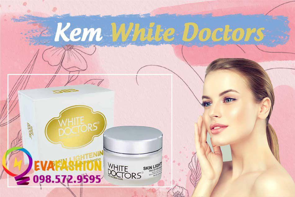 Kem White Doctors