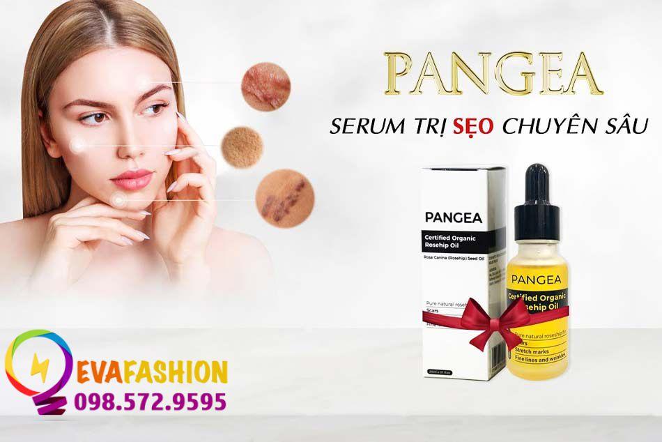 Serum Pangea có công dụng gì?
