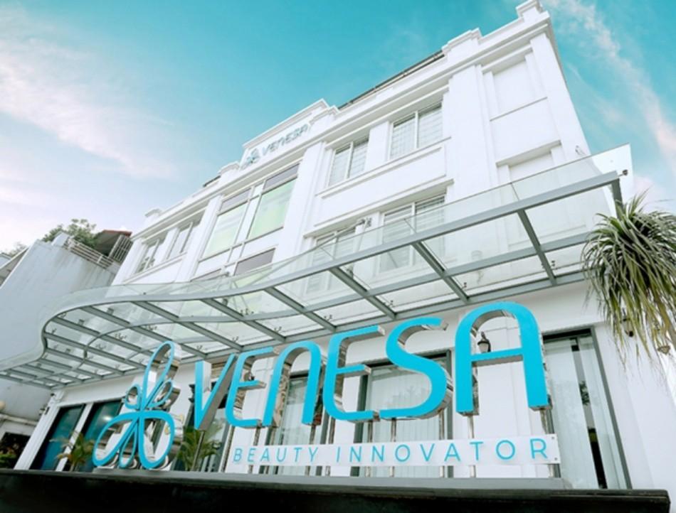 công ty TNHH Venesa