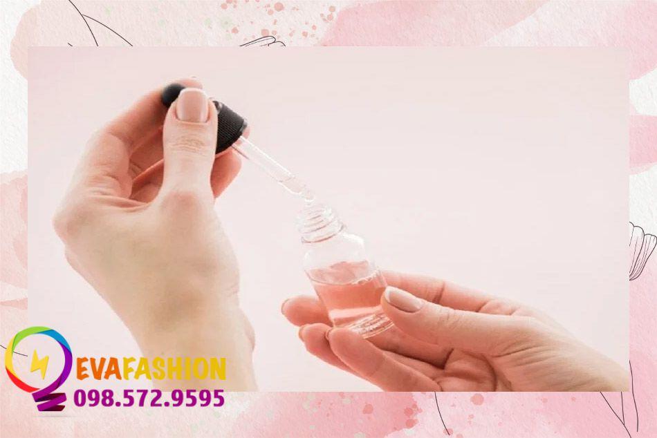 Cách sử dụng Hyaluronic Acid dạng lỏng