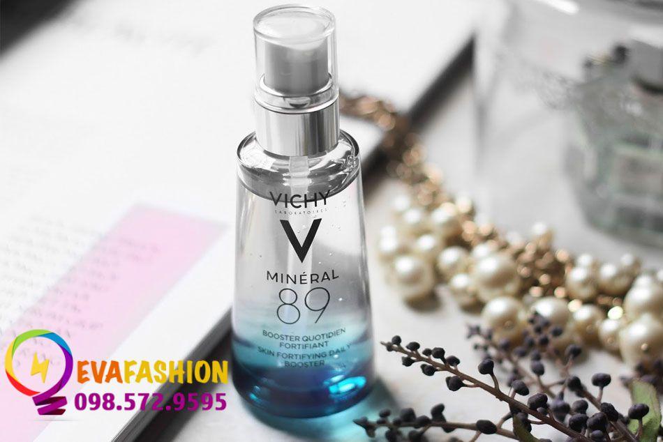 Serum Vichy Mineral 89 Daily Skin Booster Serum and Moisturizer