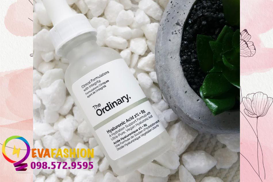Serum The Ordinary Hyaluronic Acid 2%+B5 có giá khoảng