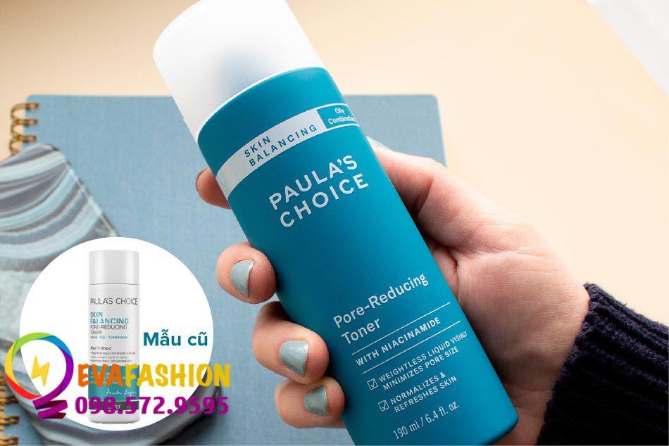 Paula Choice Skin Balancing Pore-Reducing Toner