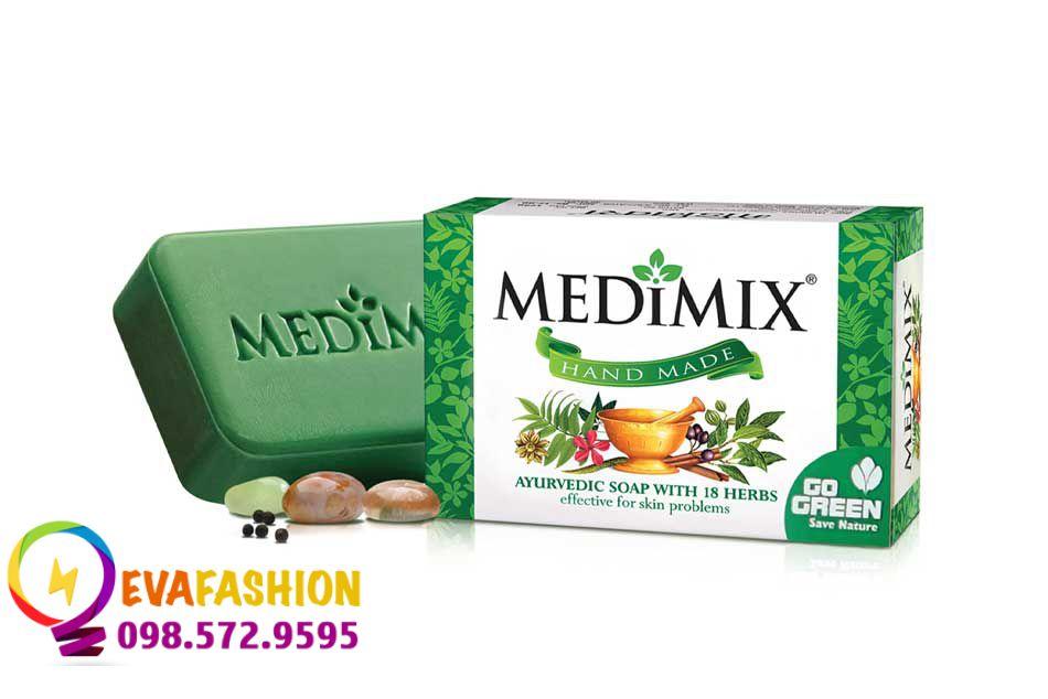 Xà phòng Medimix của Ấn Độ