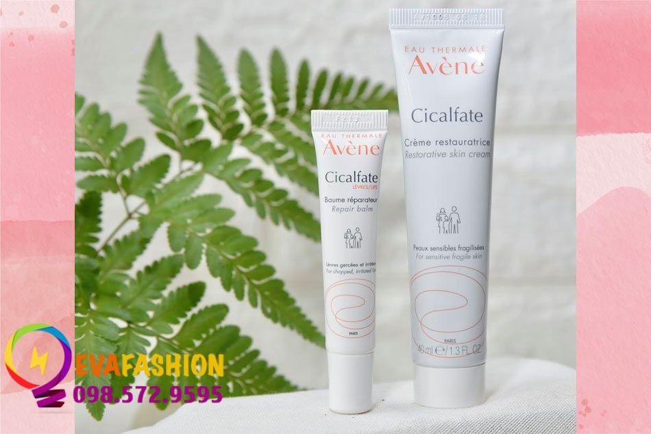 Kem dưỡng ẩm Avene Cicalfate Restorative