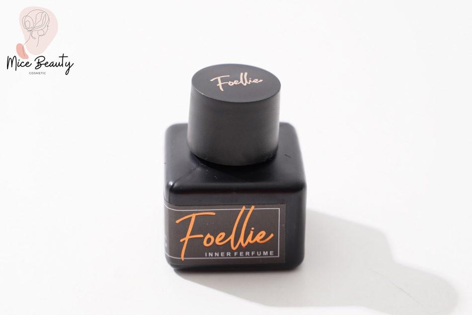 Nước hoa vùng kín Foellie - sản phẩm có bán tại Mice Beauty