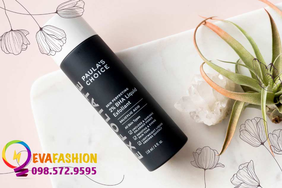 Paula's Choice Skin Perfect 2% Acid Salicylic Liquid Exfoliant
