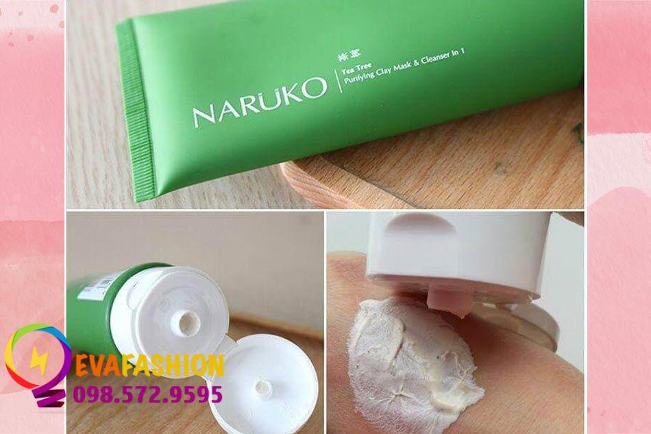Phân biệt sữa rửa mặt Naruko fake - chính hãng