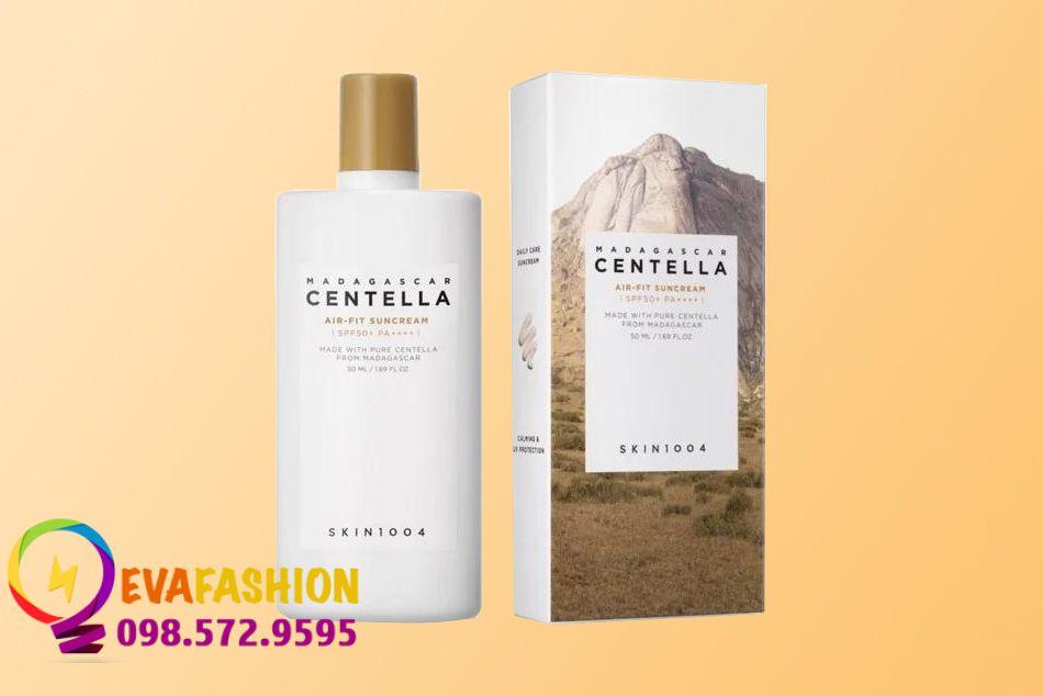 Skin1004 Madagascar Centella Air-fit Sun Cream SPF50+ PA++++