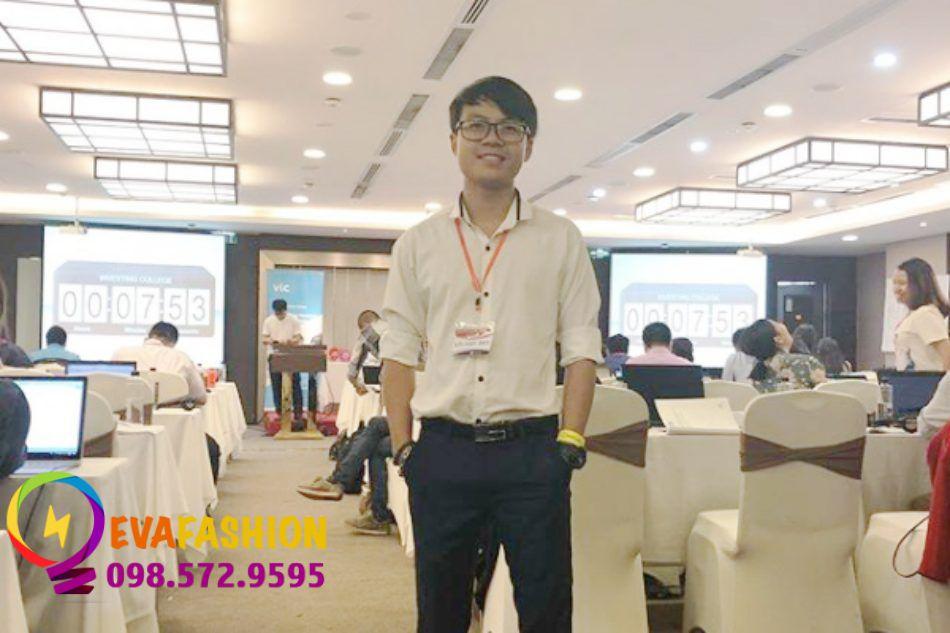 Dược sĩ Lưu Anh - chủ nhà thuốc Ngọc Anh